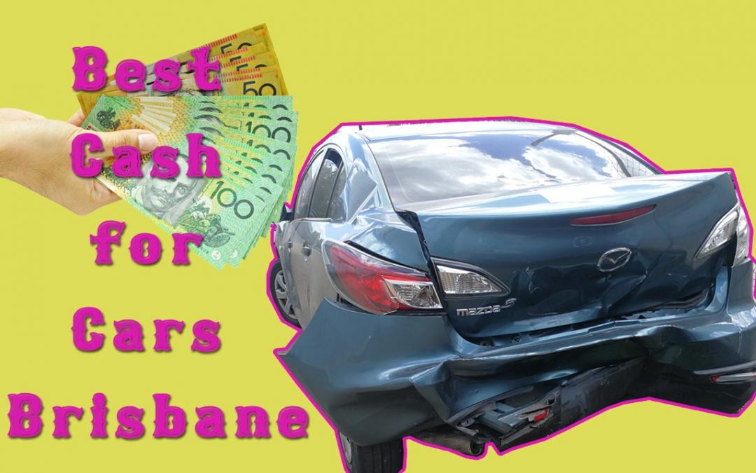 We Pay Cash for Cars in Brisbane, Qld